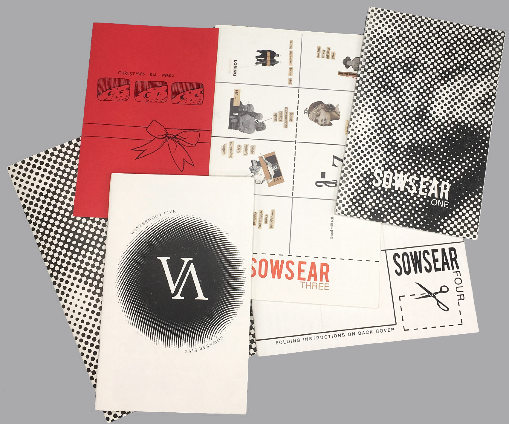 Sowsear vol 1 set less yellow.jpg