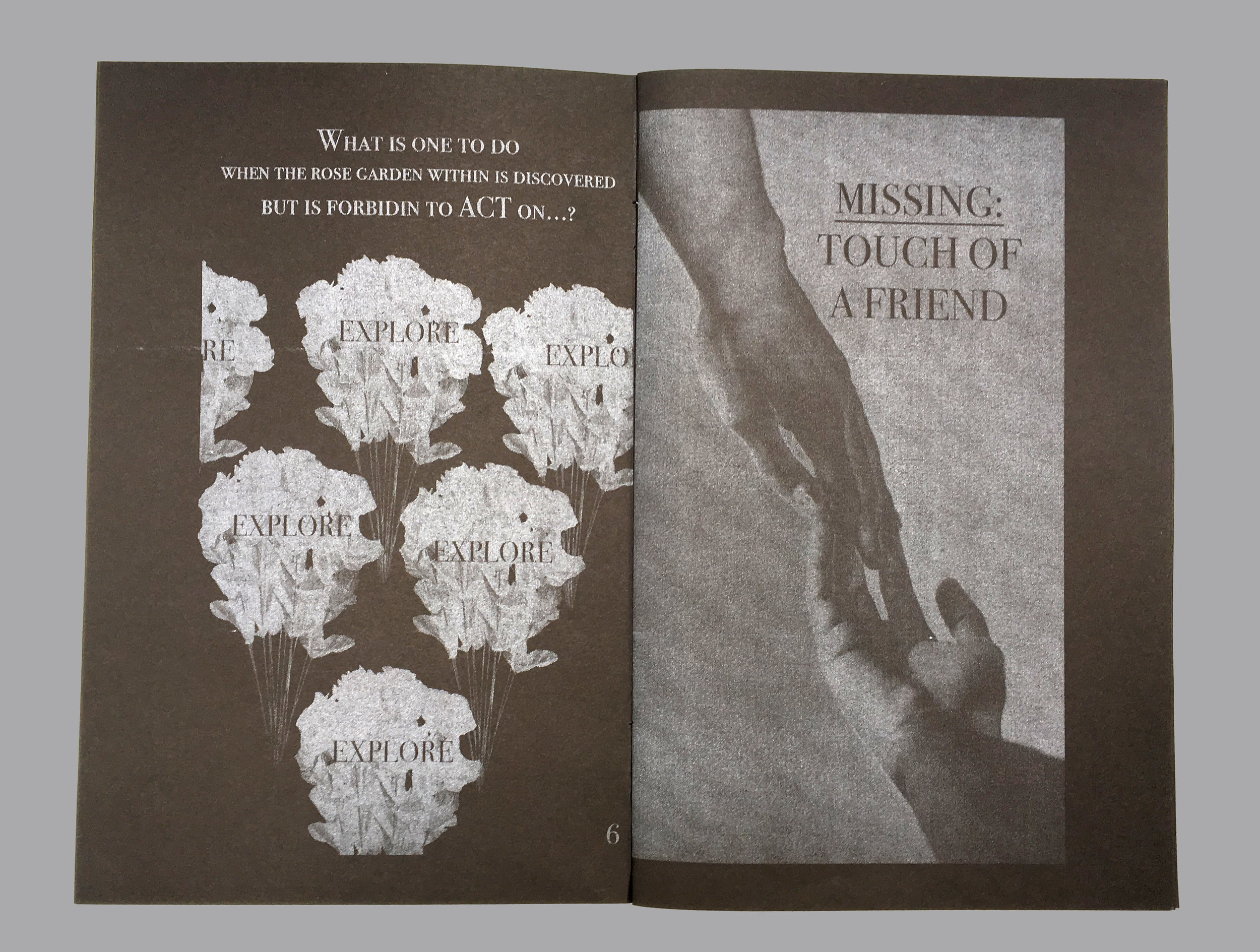 Copy of Appearing V.S. Disappearing
