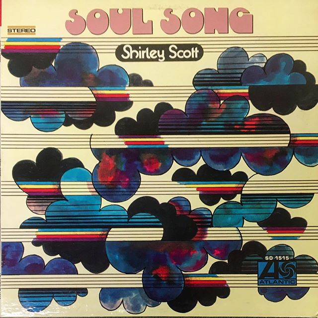 #ShirleyScott currently playing on @outnorthradio