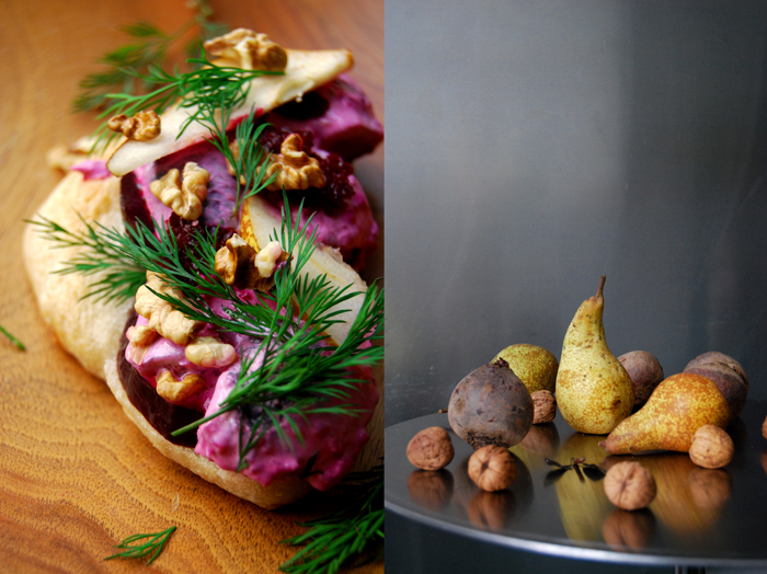 herring-sandwich-with-beetroot-pear-and-walnuts
