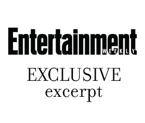 """"""" EW  has an exclusive excerpt: The pivotal scene where Tia meets critic Michael Saltz.""""  Read here >>"""