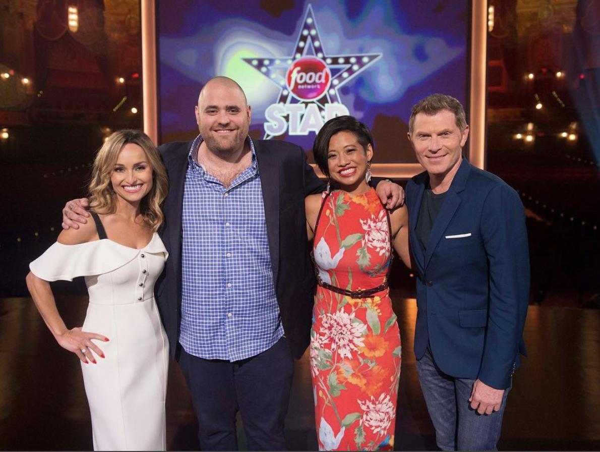 Food Network Star finale
