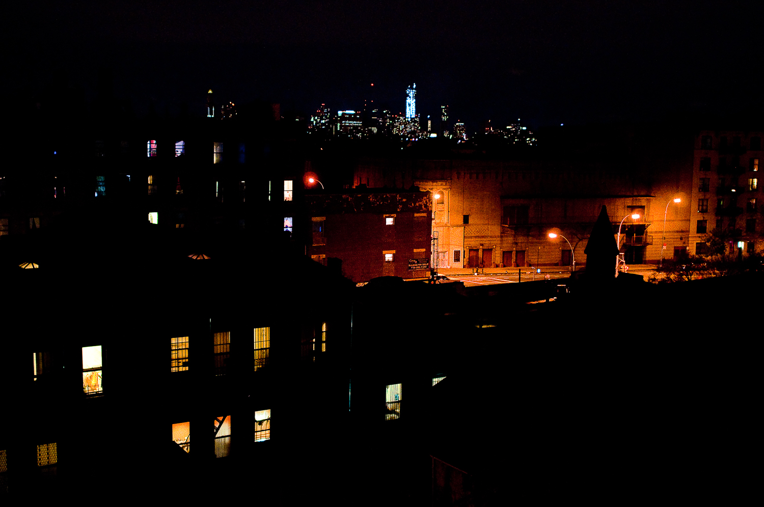 Prospect Heights and World Trade Center  ,  Crown Heights, Brooklyn, NY