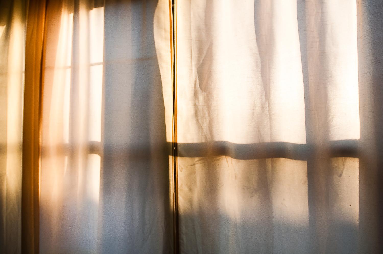 Trailer Kitchen Curtains  , San Fidel, NM