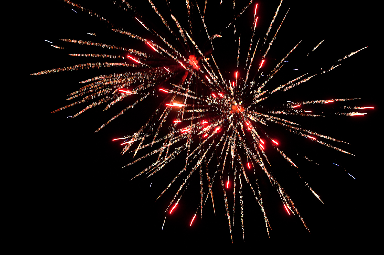Backyard Fireworks  , Huntingdon, PA