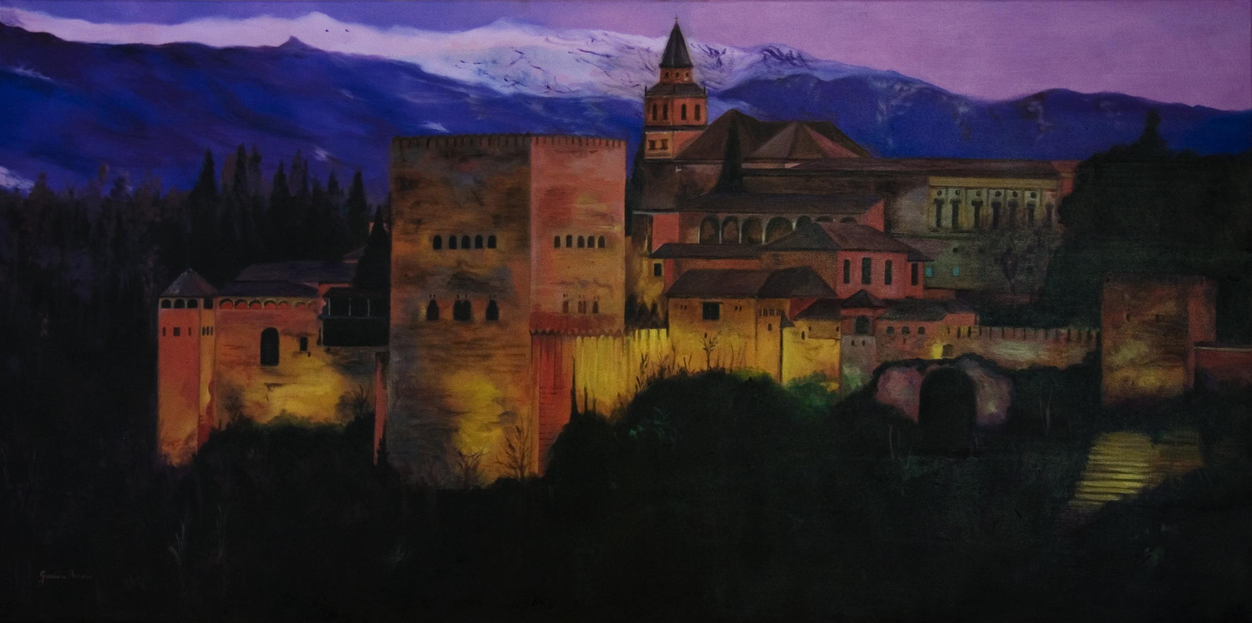Alhambra I
