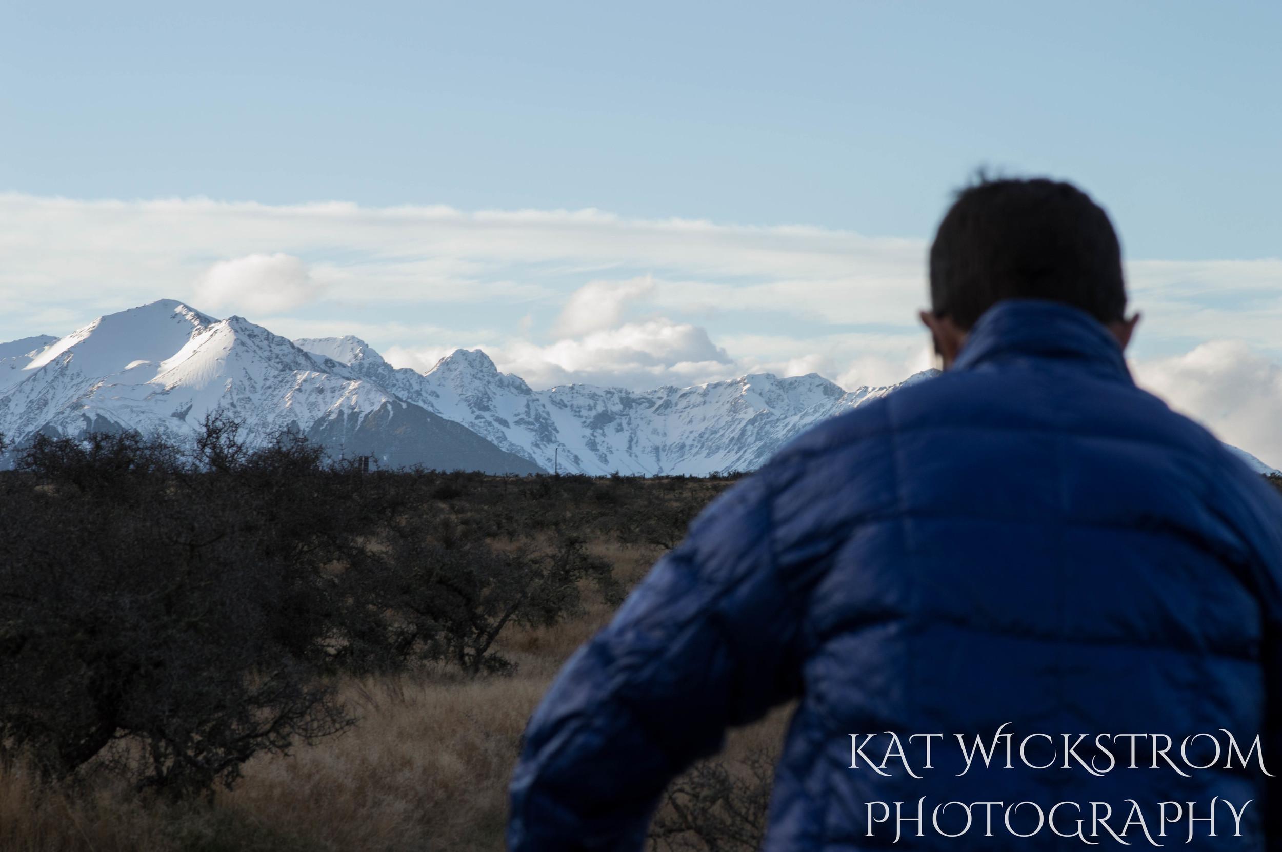 New Zealand Travel Outdoor Photography Portrait