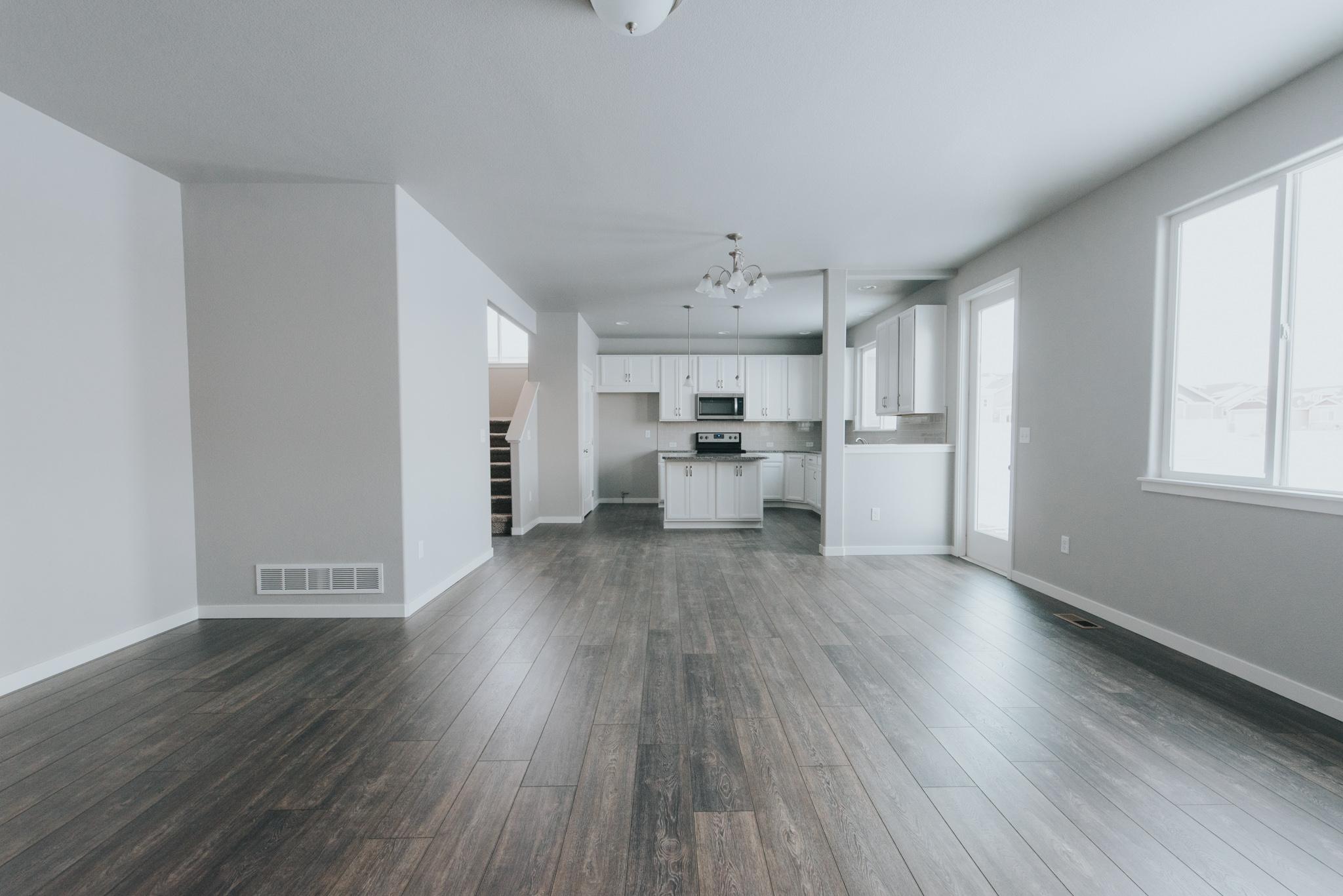 Real Estate - Interiors