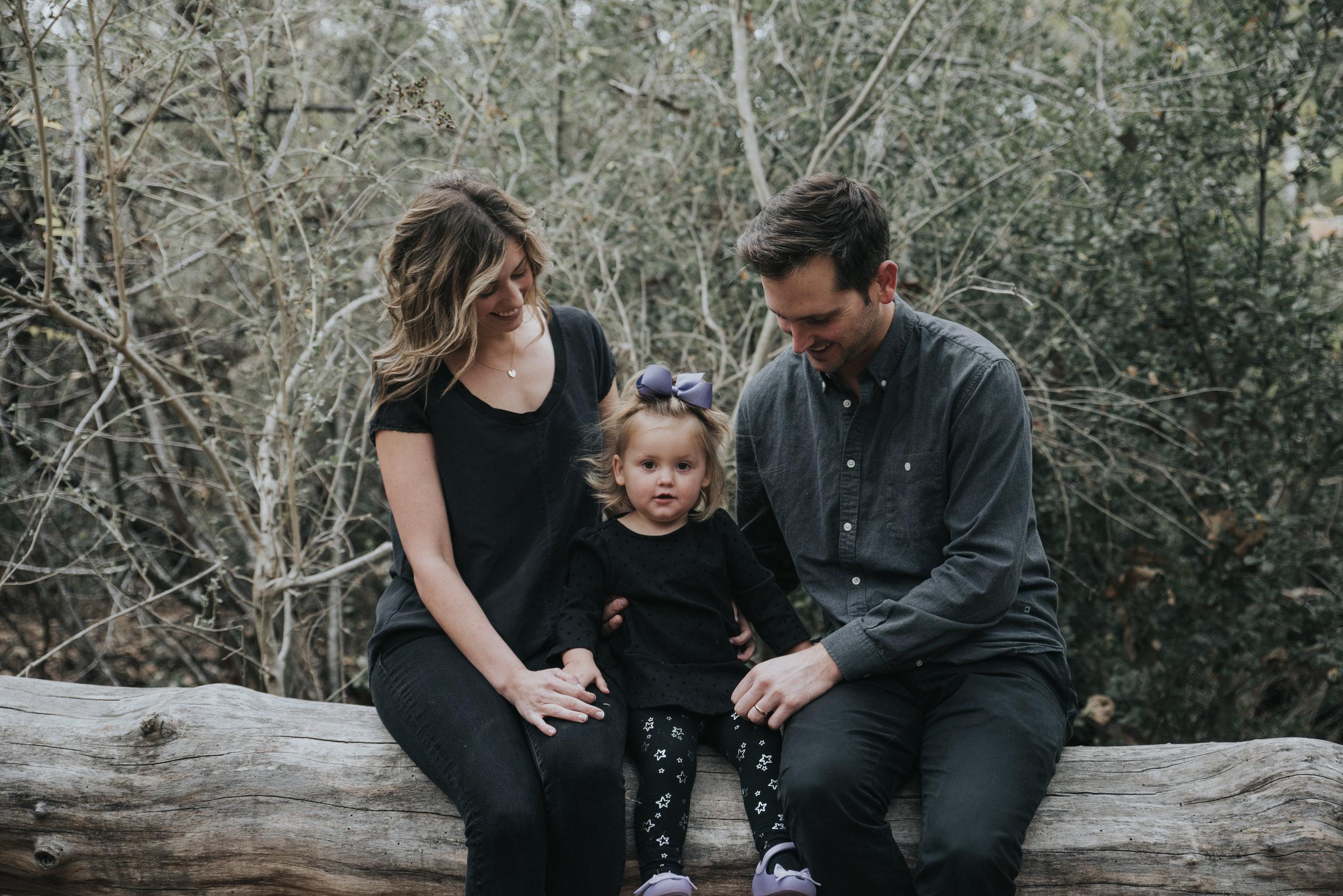 Family - Portrait Sessions