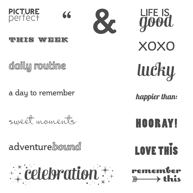 Image by Stampin' Up!
