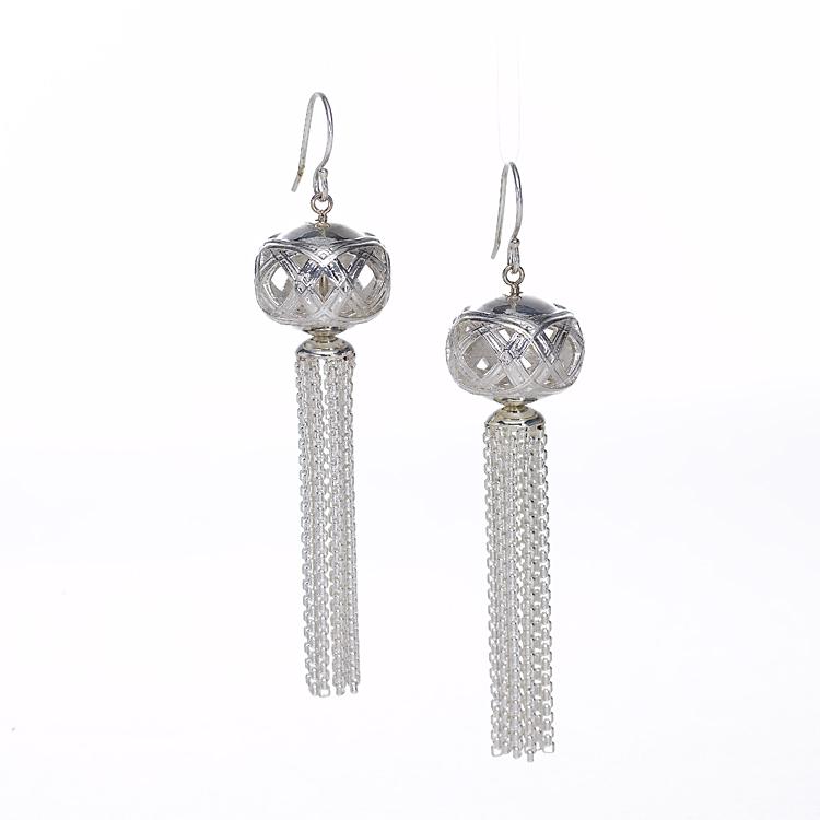 Tassel Ball Earrings.jpg