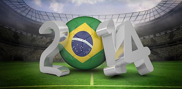 2014 FIFA Worldcup Brazi