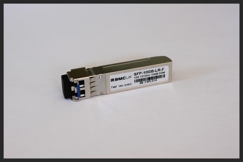 SFP+ 10G LR Transceiver