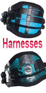 kitesurf harness for sale