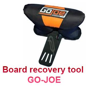 Go-joe kitesurf board recovery tool