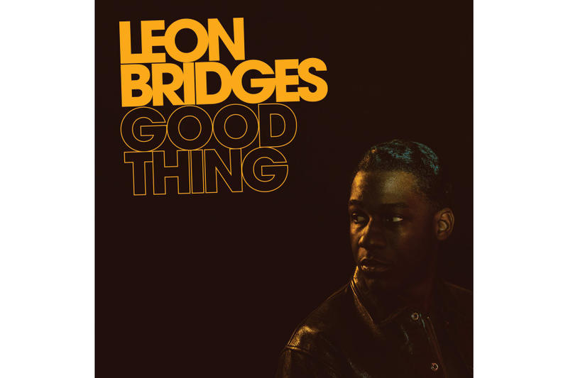 Beyond - Leon Bridges