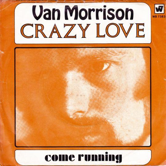 Crazy Love - Van Morrison