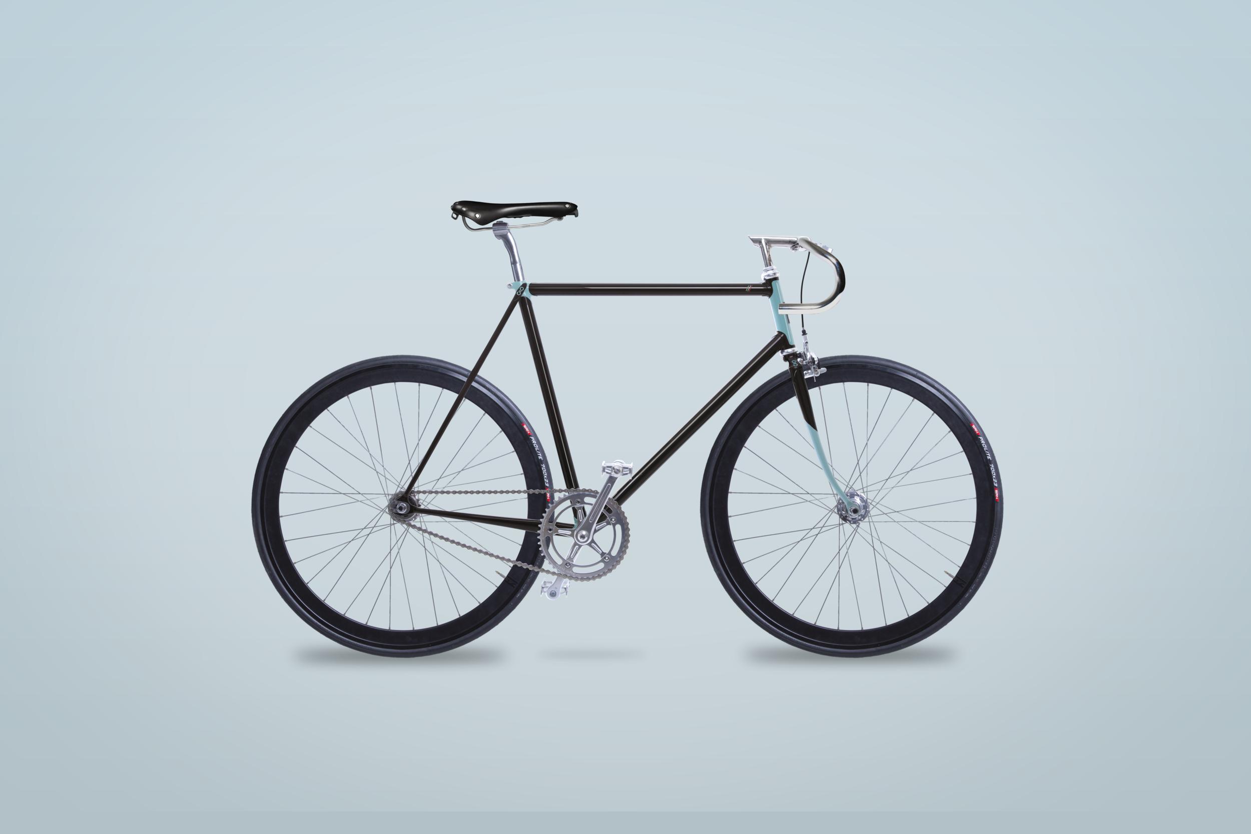 Scatto Italiano - Tailor made Bike - 2014