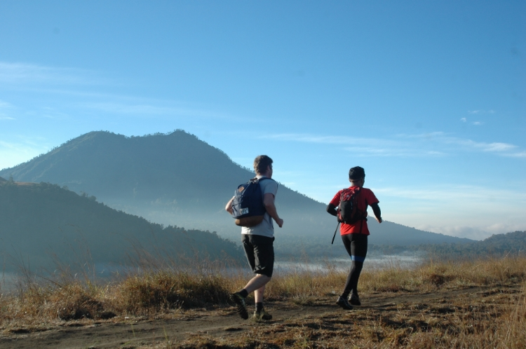 Courtesy of Ijen Trail Running