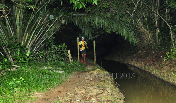 Running Project's home race is the Magnificent Merapoh Trail on 29-30 July