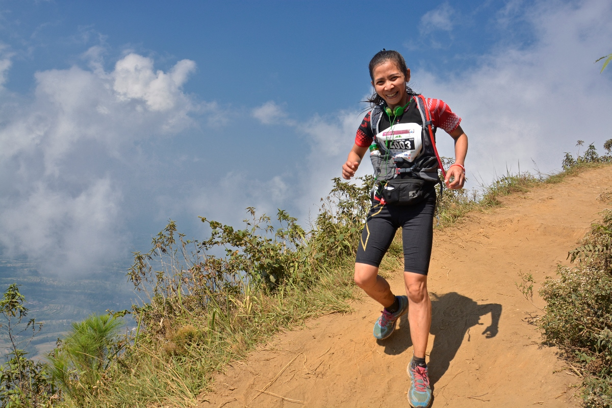 Mila Marlina will try to repeat her victory from last year