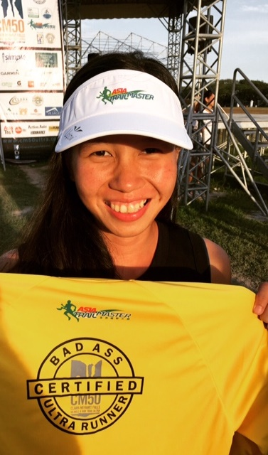 Majo Liao is the top favourite for the women's race again this weekend