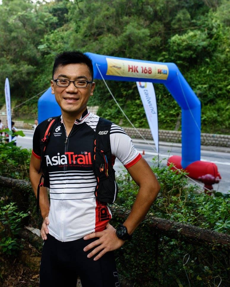 Isaac Yuen Wan Ho