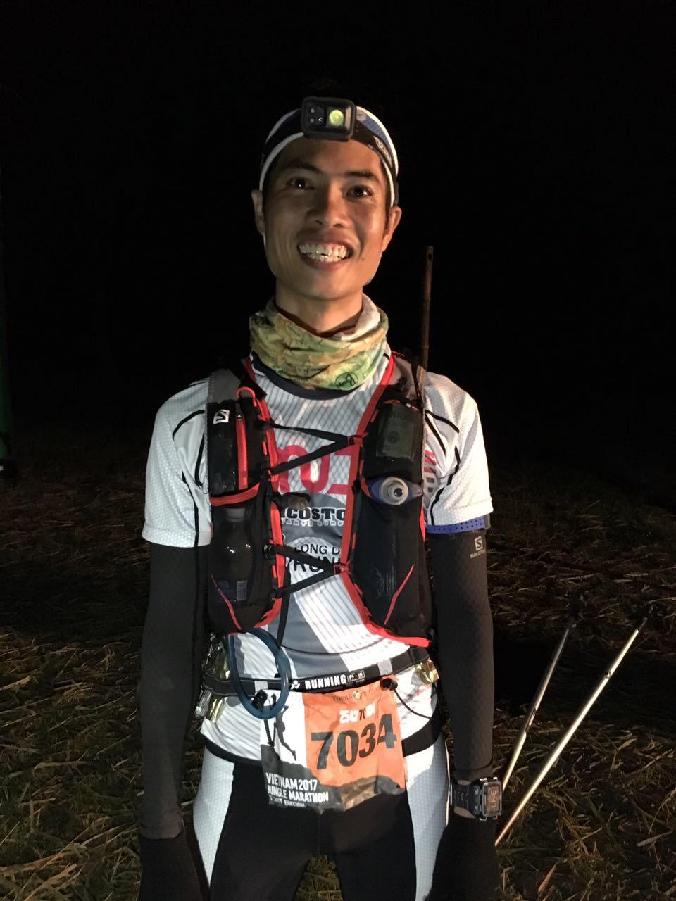 Winner: Cao Ngoc Ha