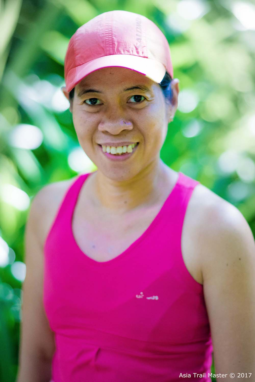 Cheryl Bihag - Philippines8th Female * Grandmaster