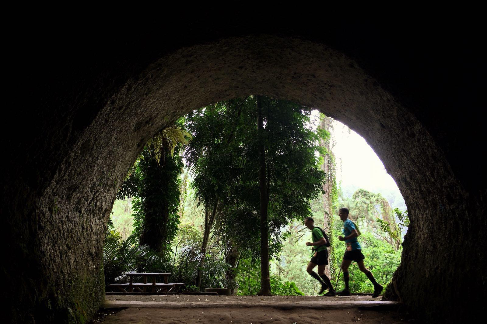 Tahura Trail offers great scenery (P: AIII)