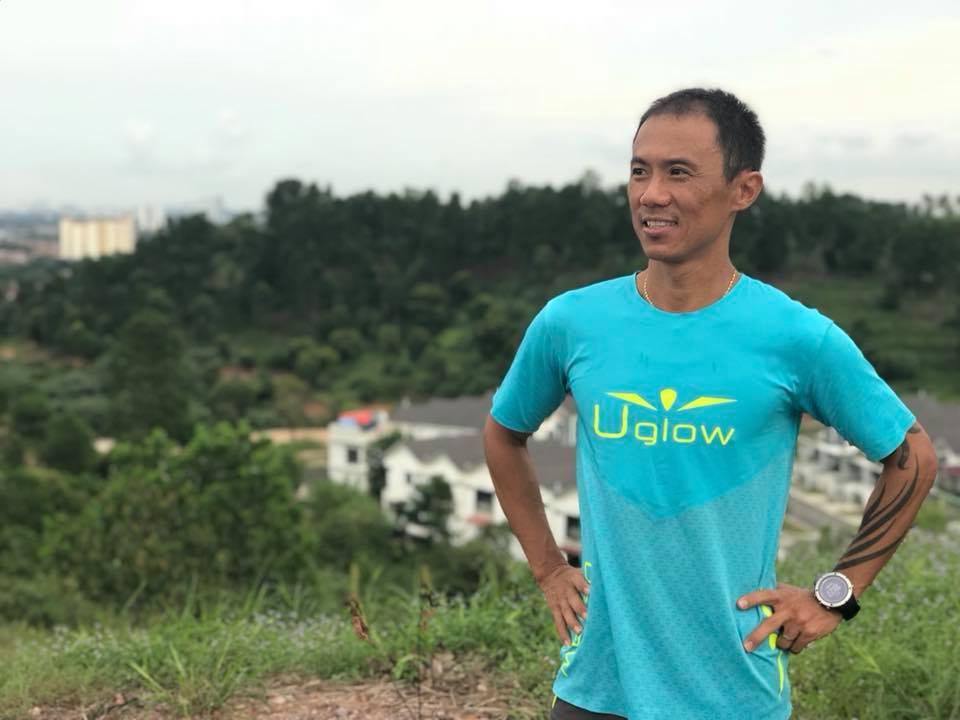 ATM Champion Steven Ong returns to the scene on his favourite distance: 100 miles