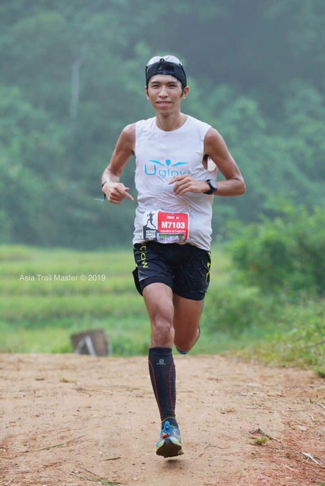 Hisashi Kitamura (Team Uglow Malaysia)