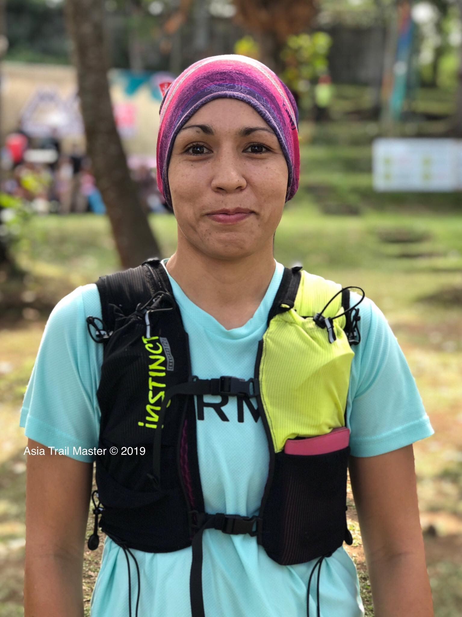 Tahira continues her return to the top of the sport