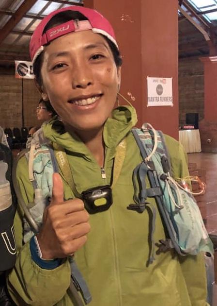 "Siokhar Lim earned herself the nickname ""Steel"""
