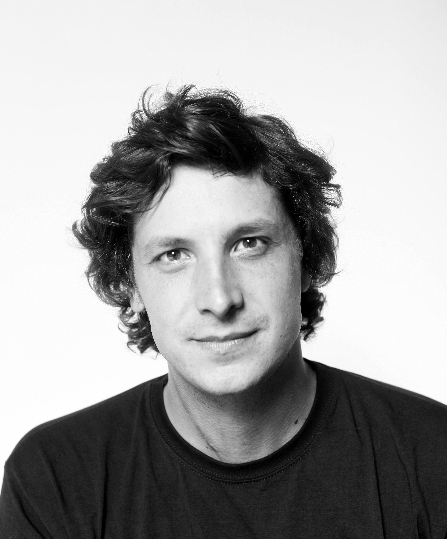 Marco Lavit Nicora, photo © Gaï Tordjman