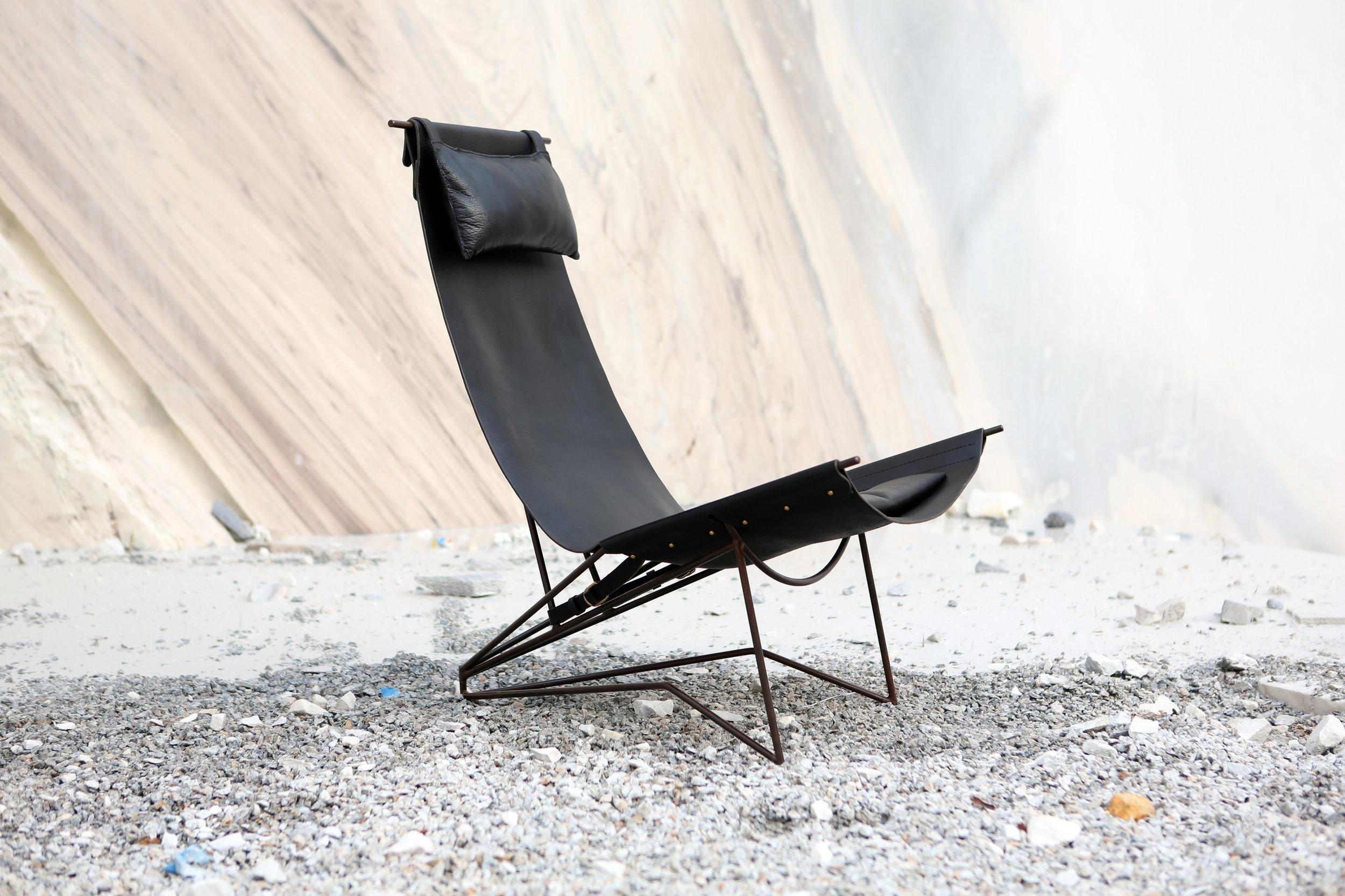 Venezia  chair designed by Atelier LAVIT © Marco Lavit Nicora