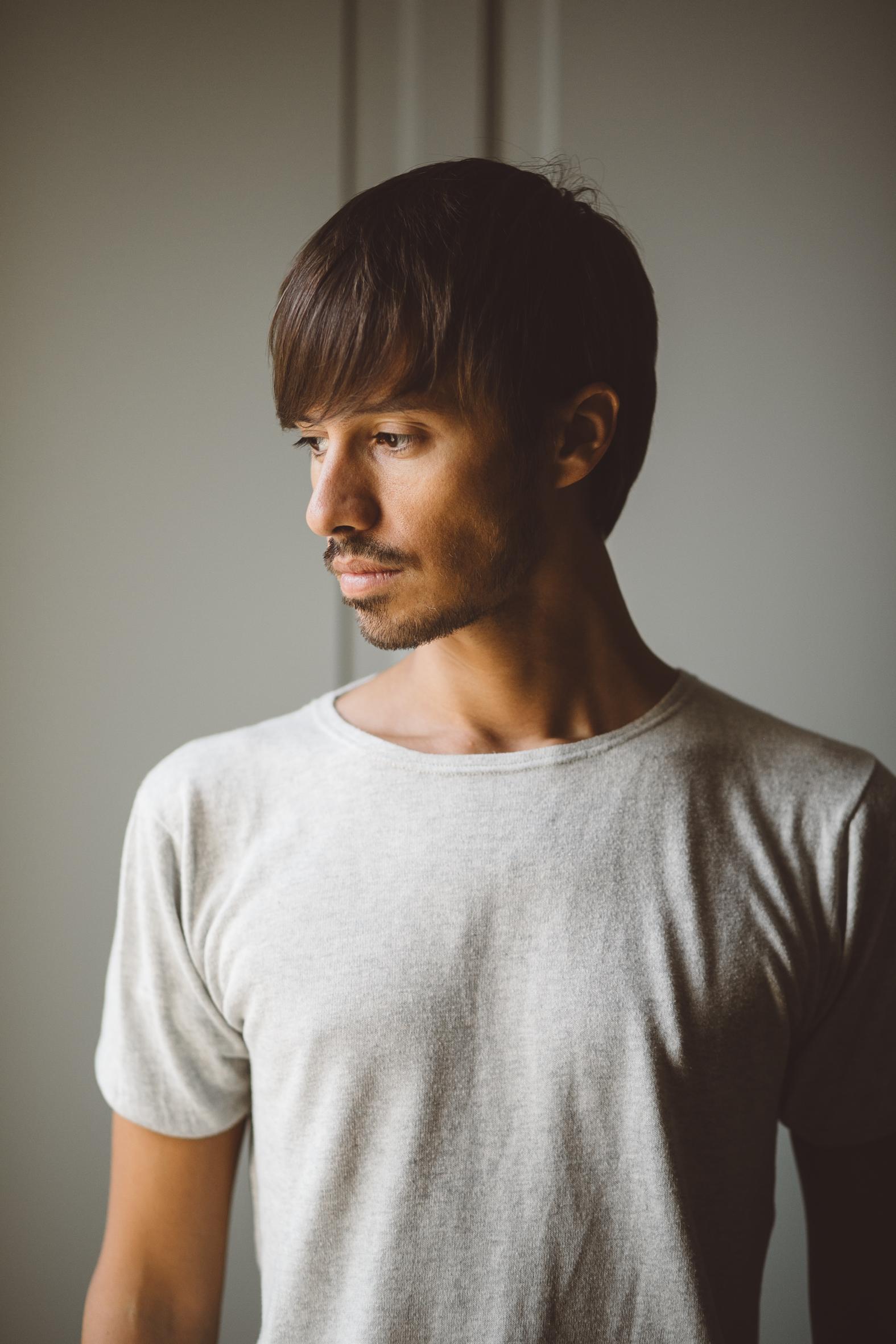 Federico Peri, photo ©Tommaso Balasso