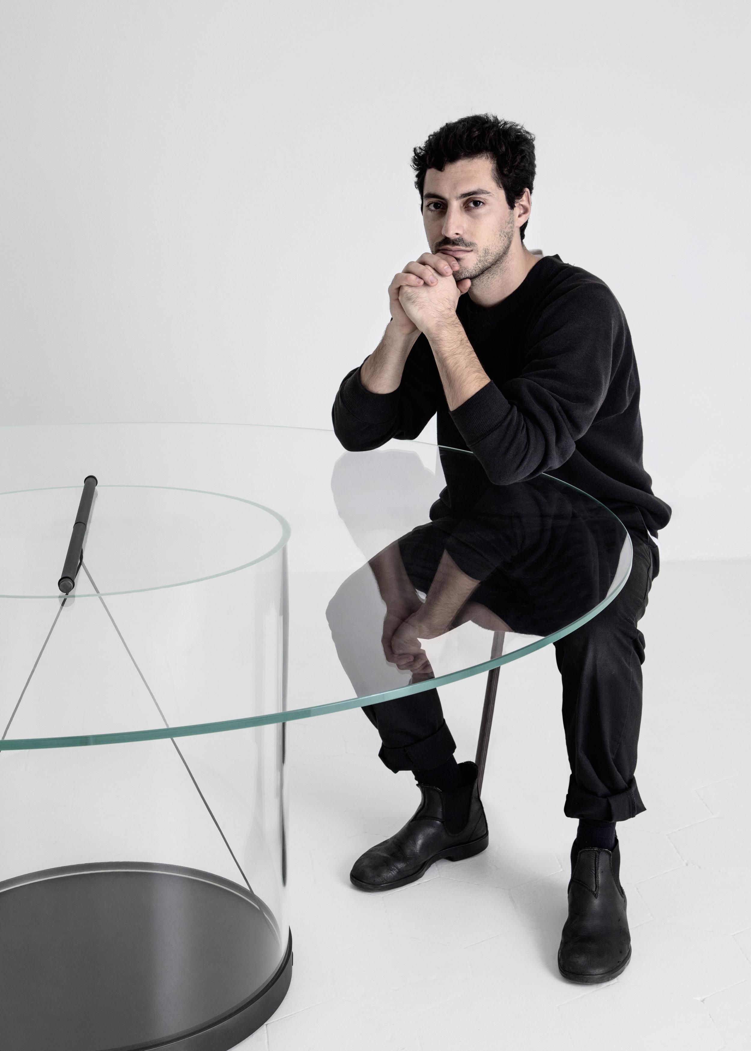 Guglielmo Poletti ©  Giulia Piermartiri