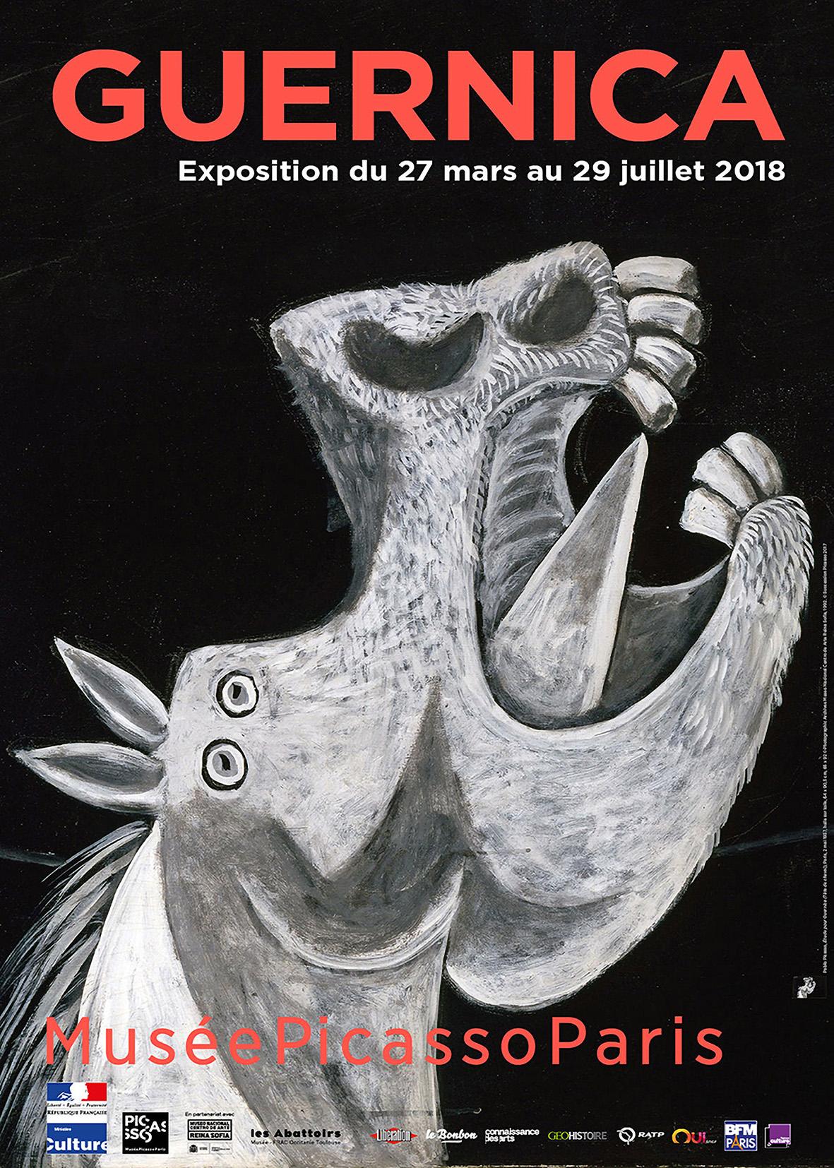 © Musée National Picasso Paris