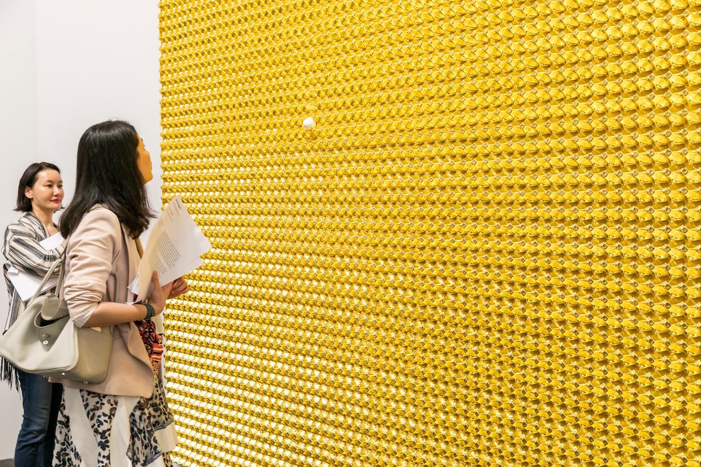 White Space Beijing at Art Basel 2018 ⓒ Art Basel