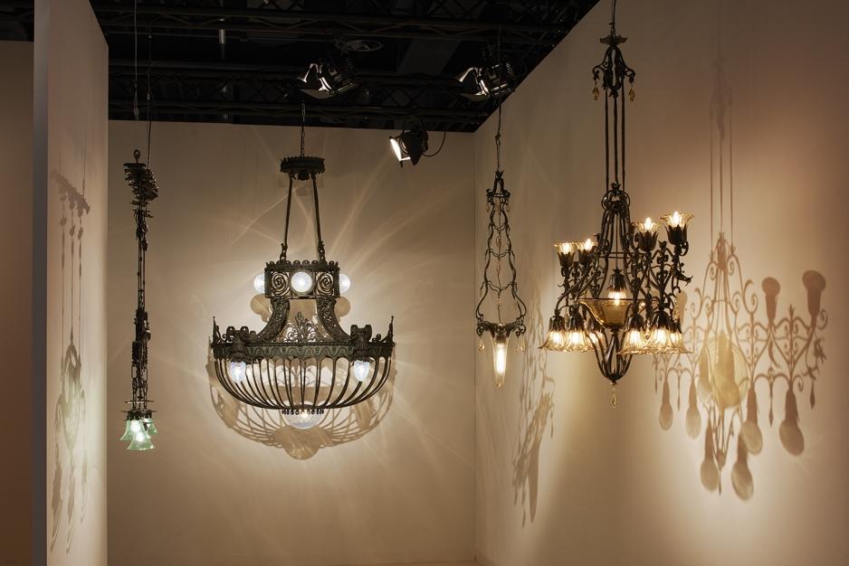 Galerie Régis Mathieu - Design Miami/Basel ⓒ  James Harris