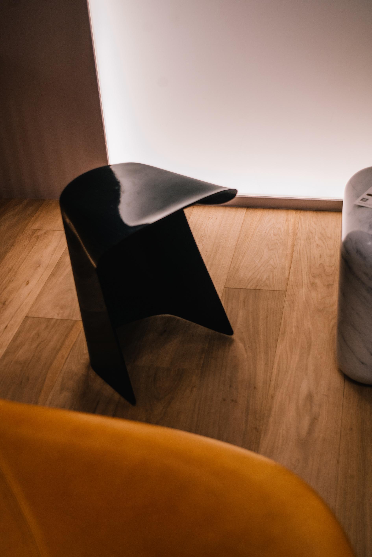 Toul stool ⓒ Amura Design: Jorand Briand