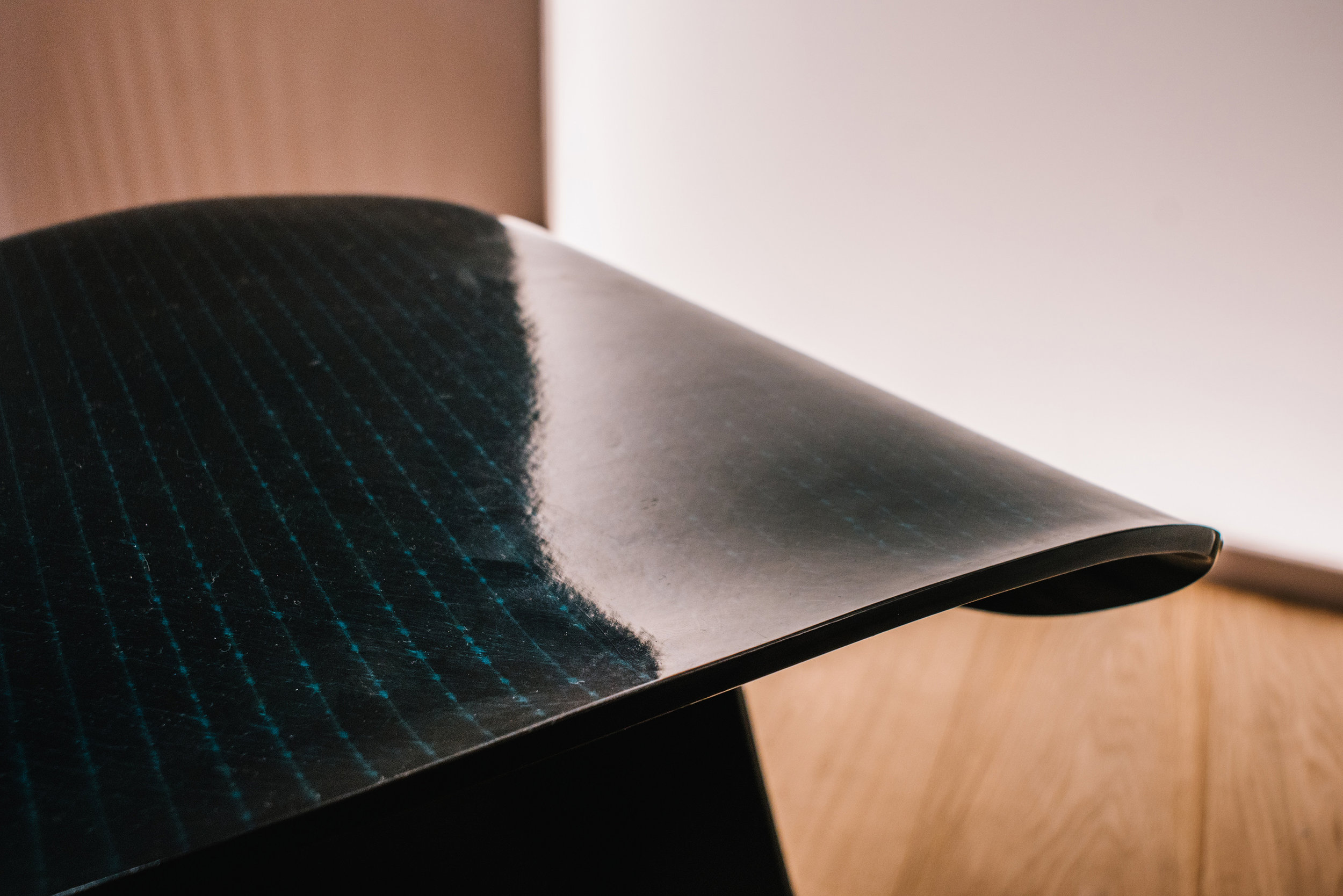 Toul Stool detail ⓒ Amura Design: Jorand Briand