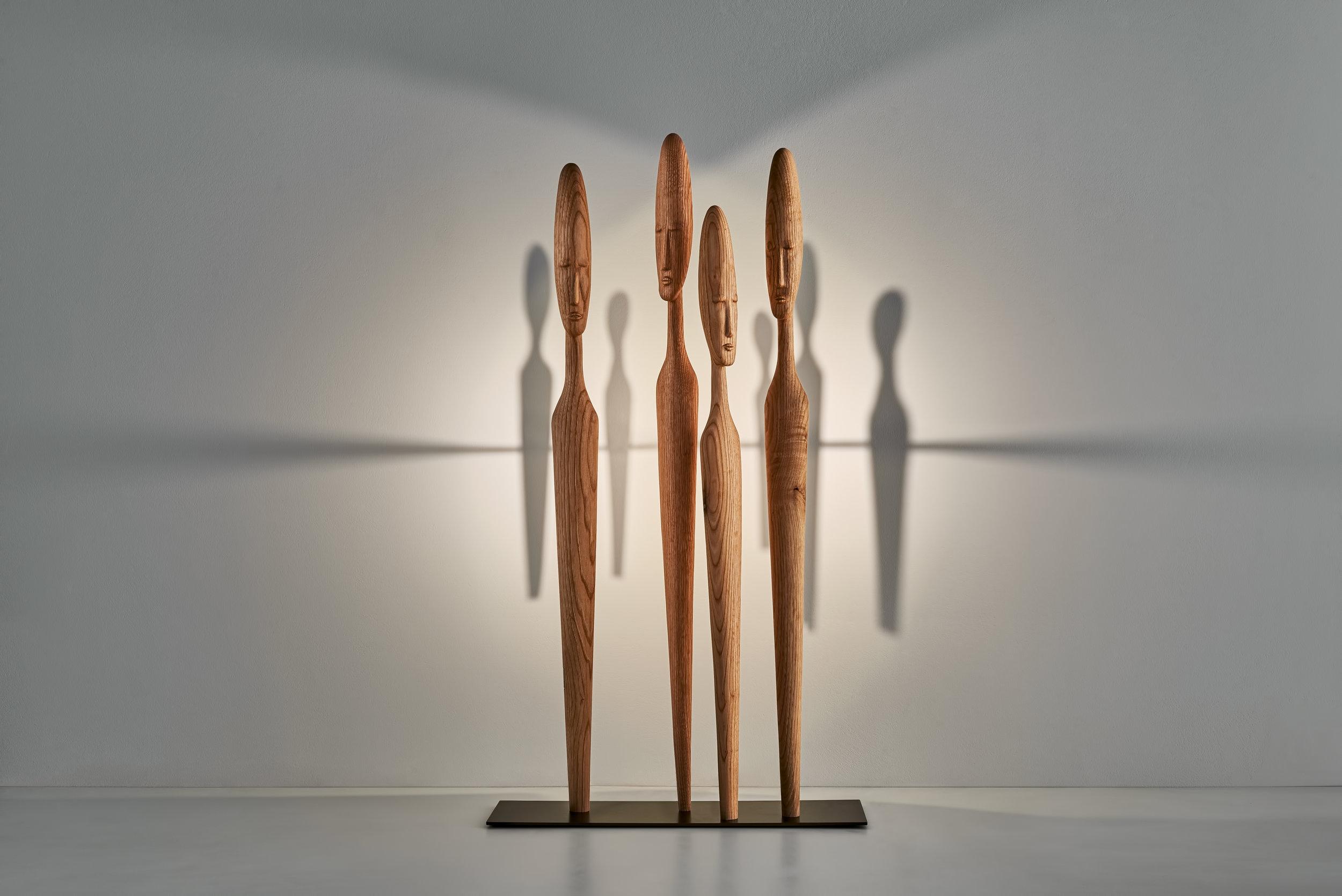 Leria  table lamp ⓒ Arturo Álvarez 2019 Design: Arturo Álvarez