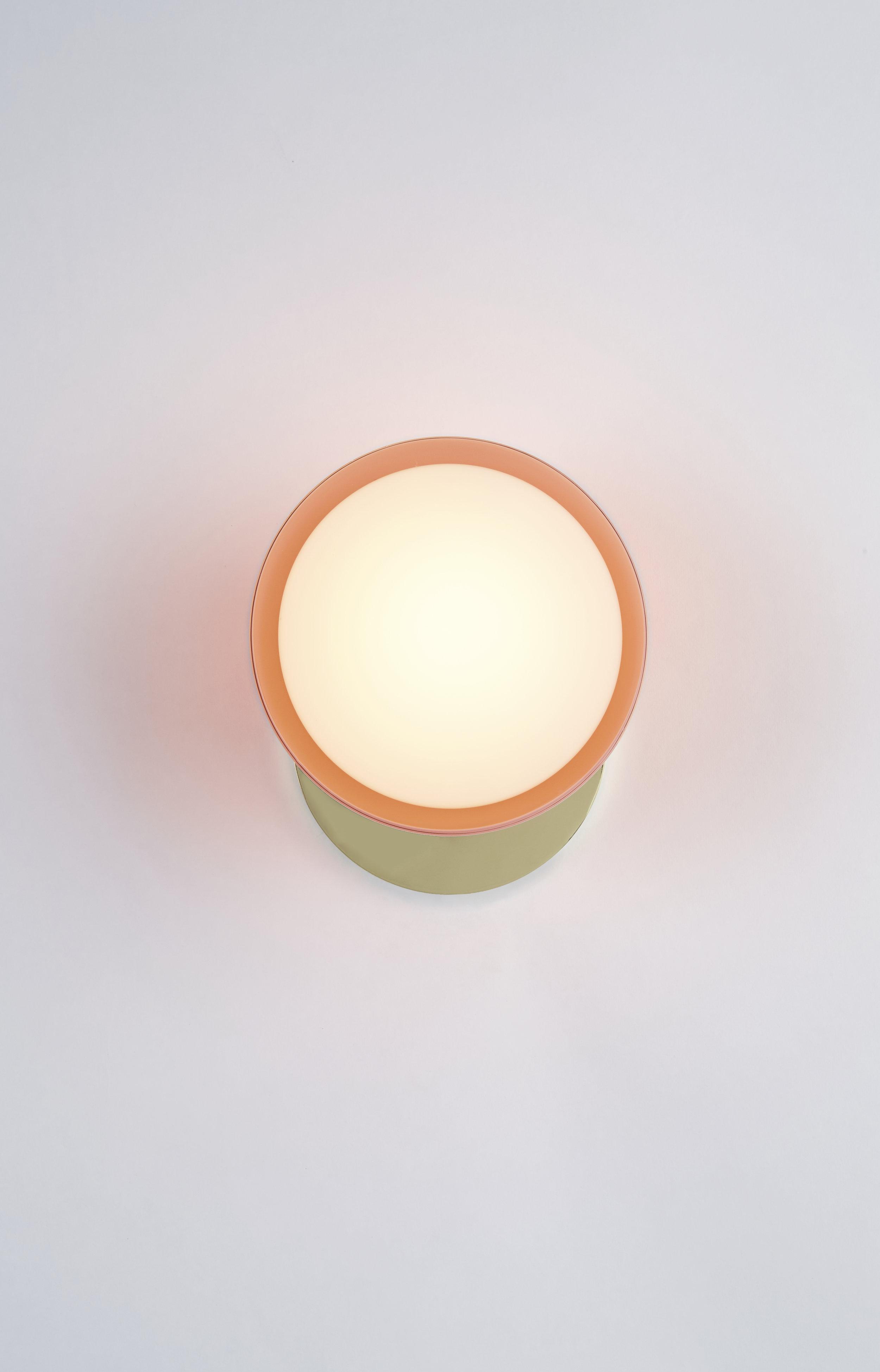 Geode  wall light © Roll & Hill Design: Jason Miller