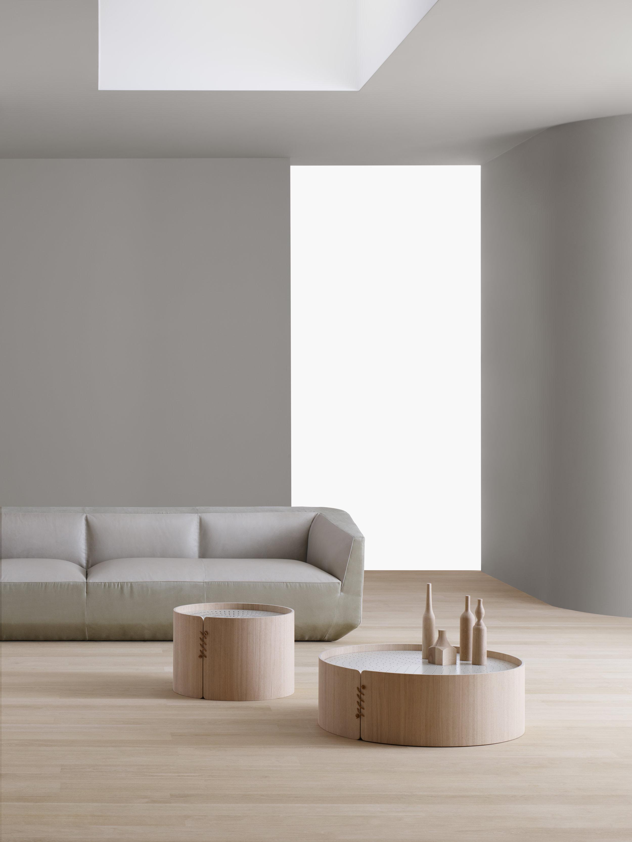 Panis sofa ⓒ Amura