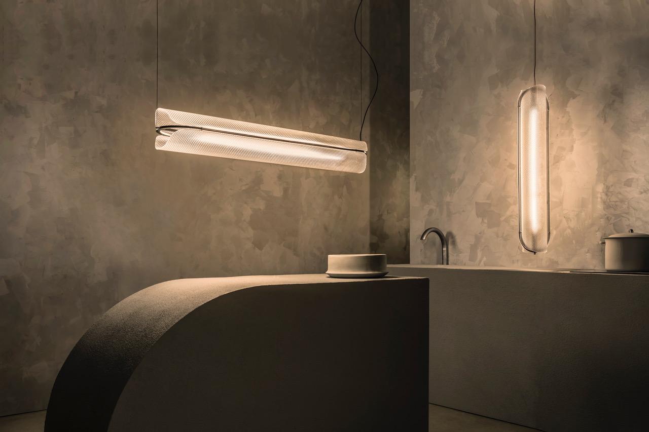 Vale  pendant, 2019 ⓒ AndrePaul Pinces Design: Caine Heintzman