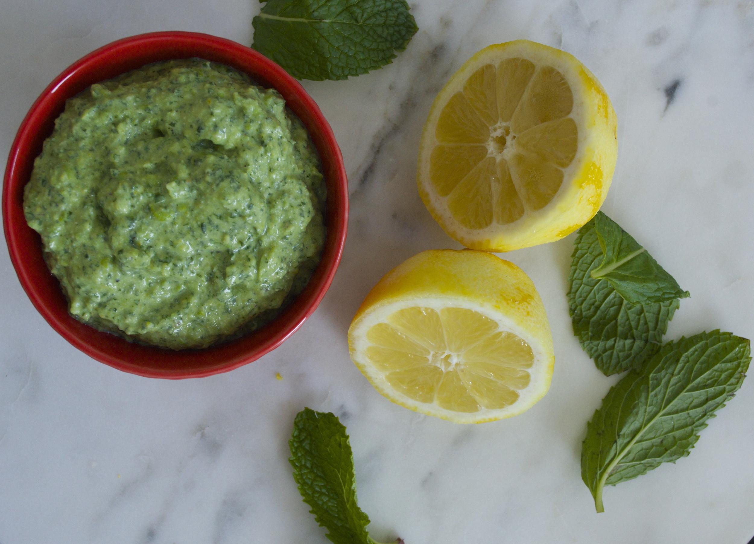 spring-pea-mint-ricotta-lemon-dip-overhead-1-molasses-and-mayhem.jpg