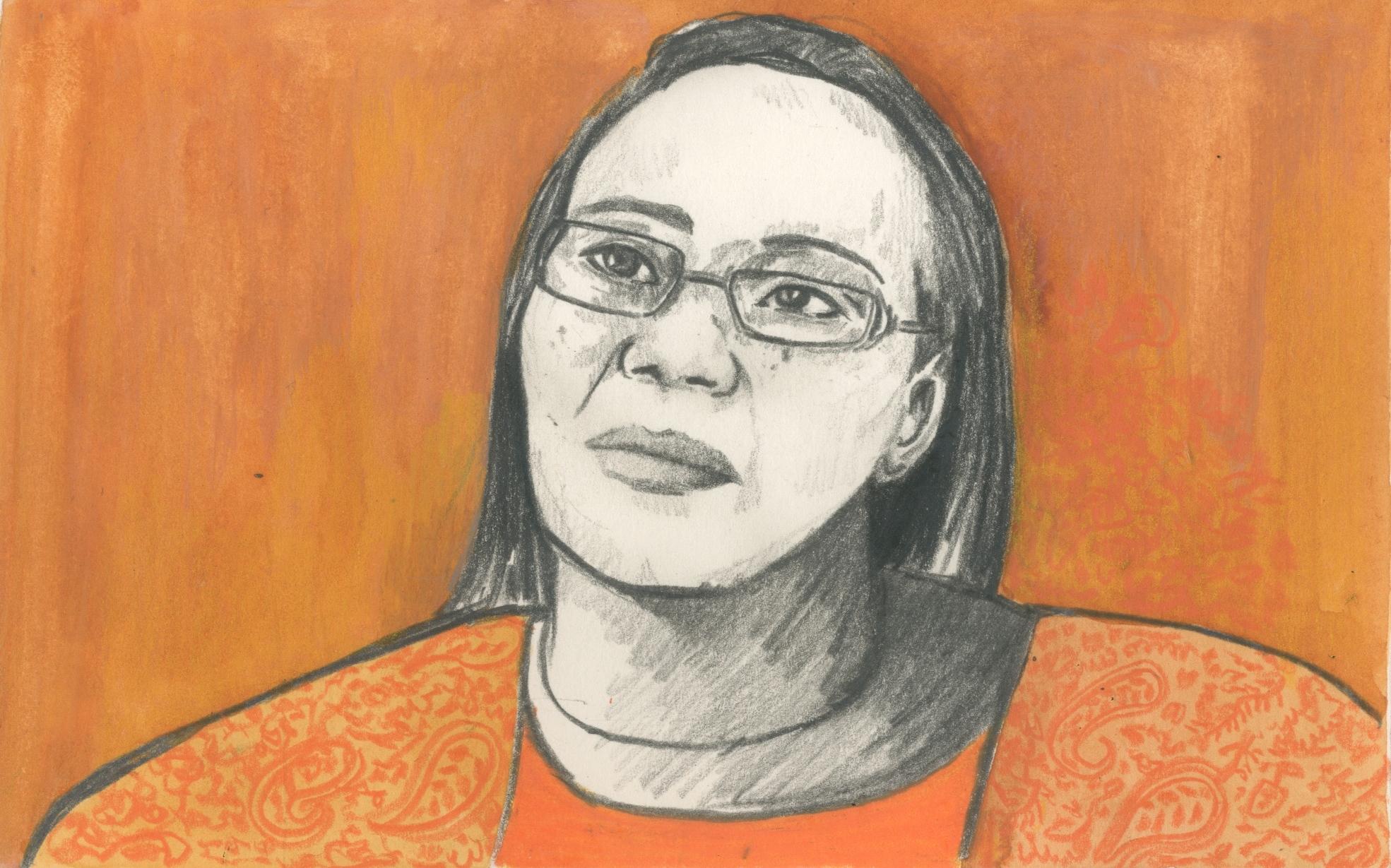 06/01/15 Fatoumata Nafo-Traore, Head of the UN's Roll Back Malaria Partnership