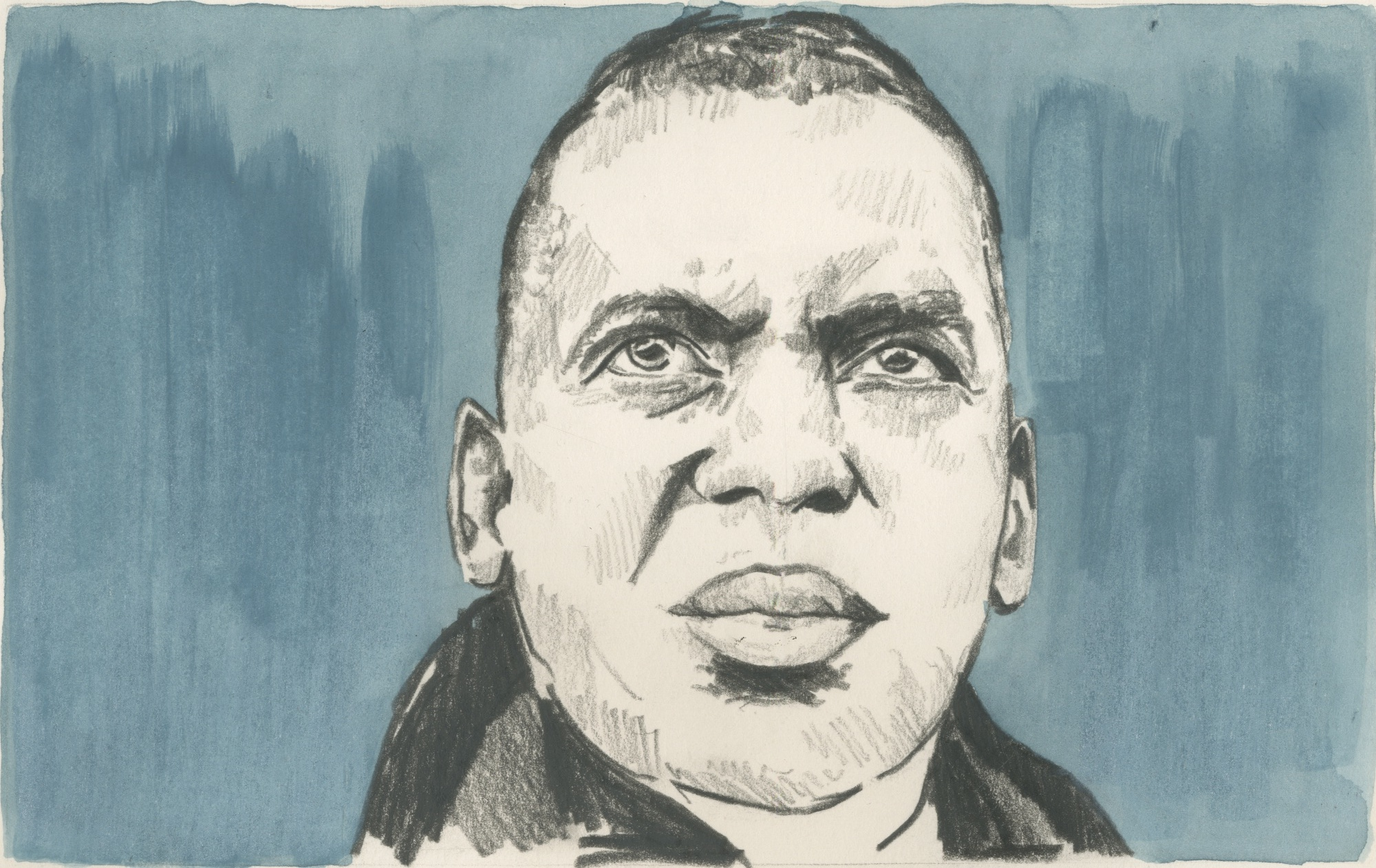 17/01/15 Biram Ould Abeid, the head of an anti-slavery group, who came second in presidential polls in Mauritania last year, was handed a two-year jail sentence amid a resurgent anti-slavery movement in the nation with the world's highest rate of the practice. It is estimated there are over 115,000 slaves in the country.